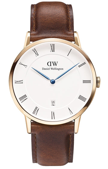 Mens Daniel Wellington St Mawes Watch