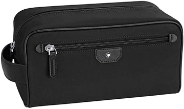 Mont Blanc Sartorial Wash Bag