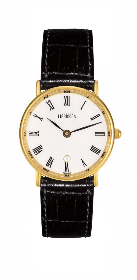 Ladies Michel Herbelin Classique Watch
