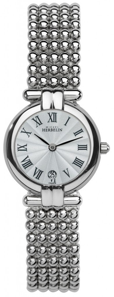 Ladies Michel Herbelin Perle Watch