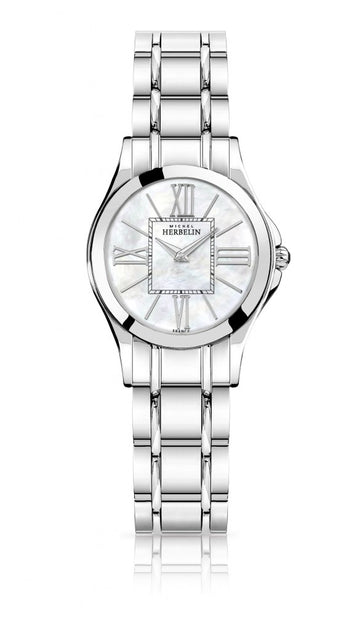 Ladies Michel Herbelin Luna Watch