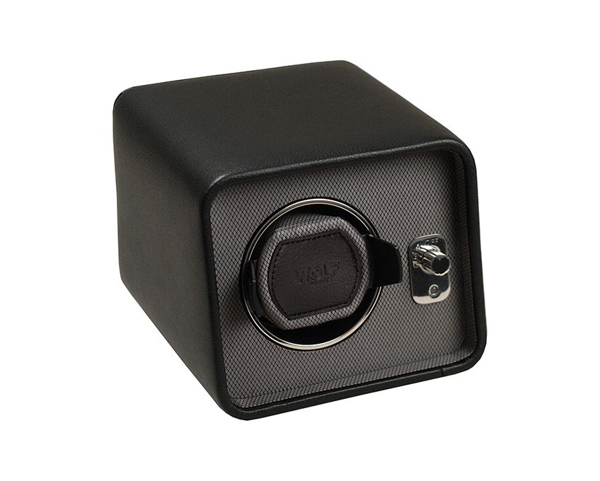 Wolf Windsor Single Watch Winder
