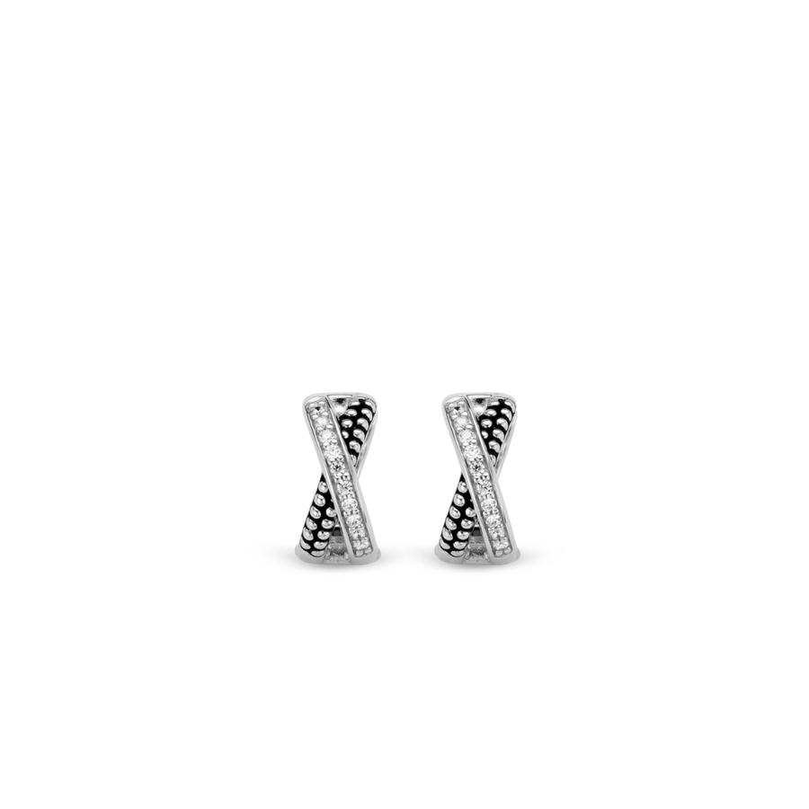 Ti Sento Kiss Earrings