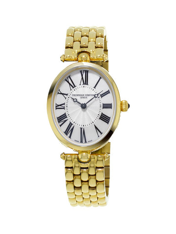 Ladies Frederique Constant Bracelet Watch