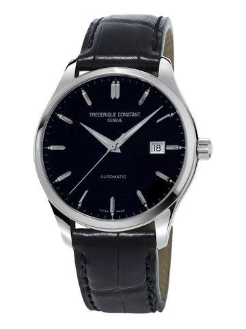 Mens Frederique Constant Strap Watch