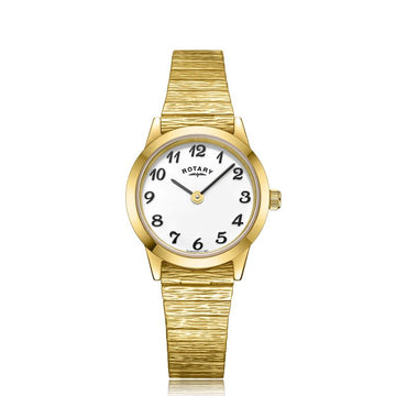 Ladies Rotary Expanding Bracelet Watch