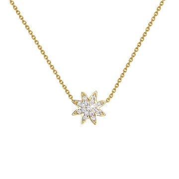 Vixi Small Nova Necklace