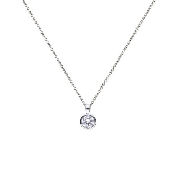 Diamonfire 1.00ct CZ Necklace