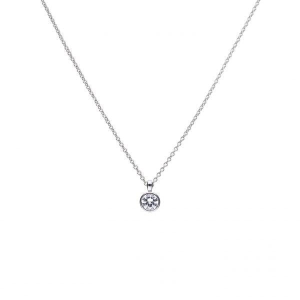 Diamonfire 1.50ct CZ Necklace