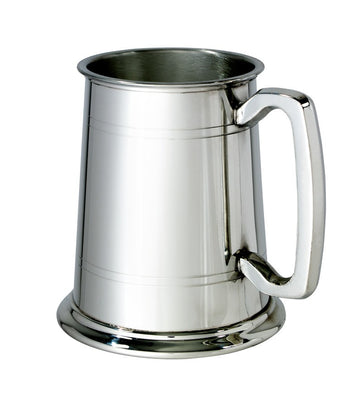 Exclusive Boston Stump 1 Pint Pewter Tankard