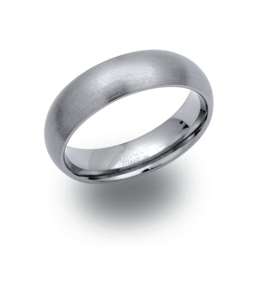 Unique & Co Titanium Ring