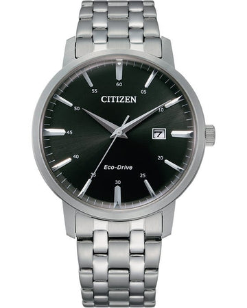 Mens Citizen Bracelet Watch