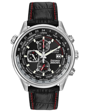 Mens Citizen Red Arrows Chronograph Watch