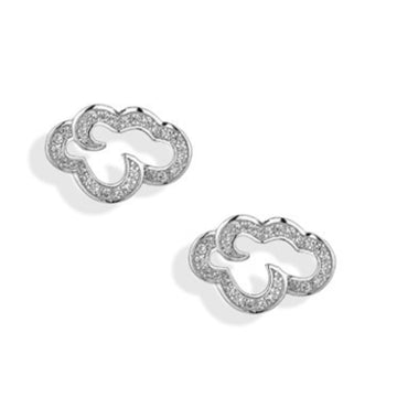 Vixi Small Daydream Stud Earrings