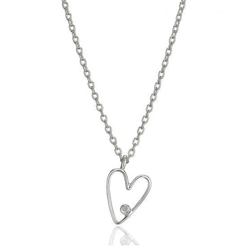 Molly Brown London My First Diamond Necklace