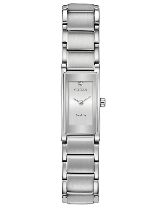 Ladies Citizen Axiom Diamond Watch