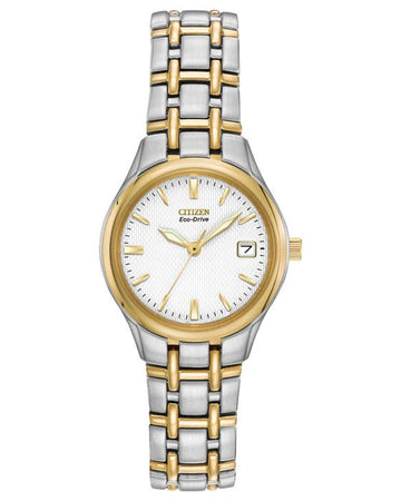 Ladies Citizen Silouette Watch