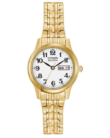 Ladies Citizen Expanding Bracelet Watch