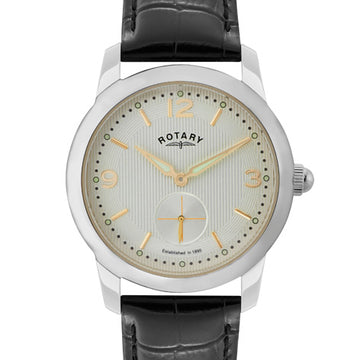 Mens Rotary Classic Watch