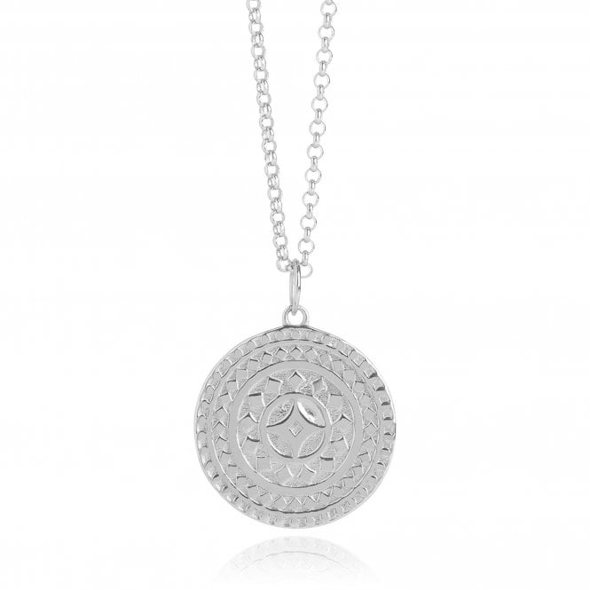 Muru Ancient Sun Necklace