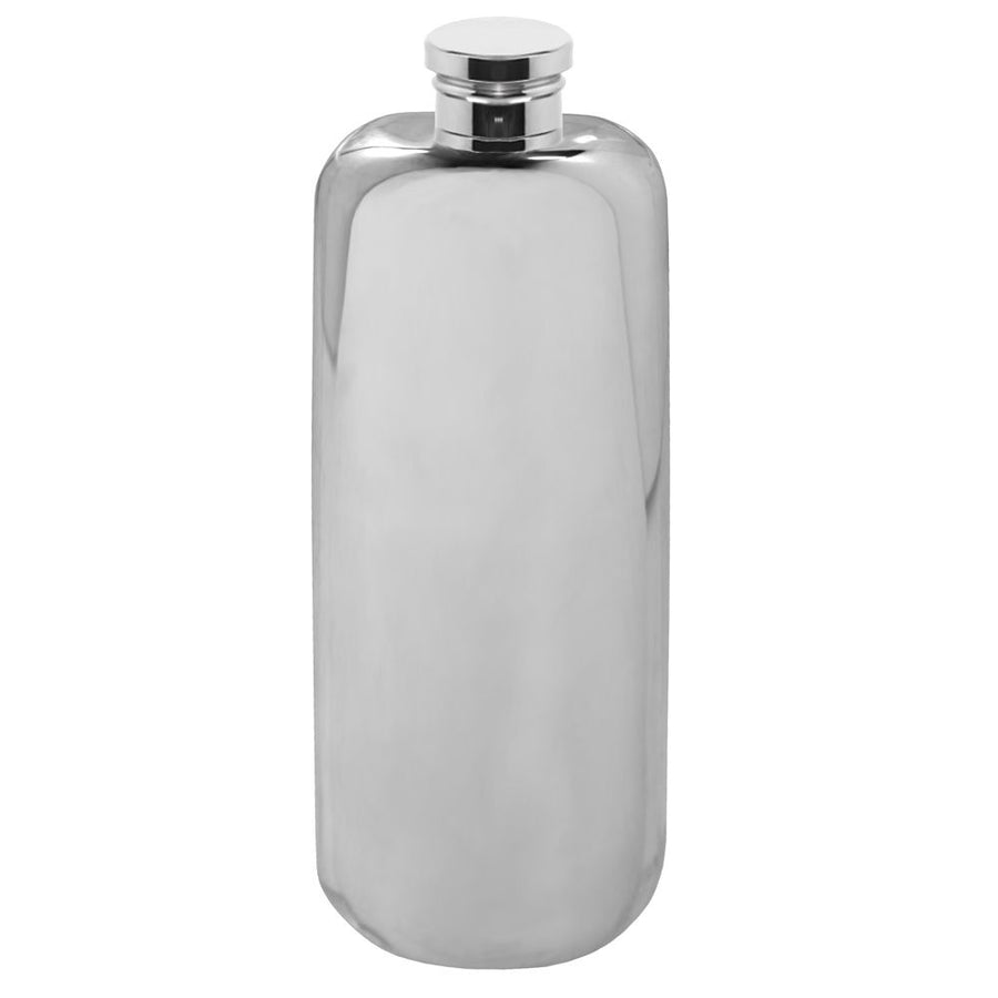 3oz Pewter Hip Flask