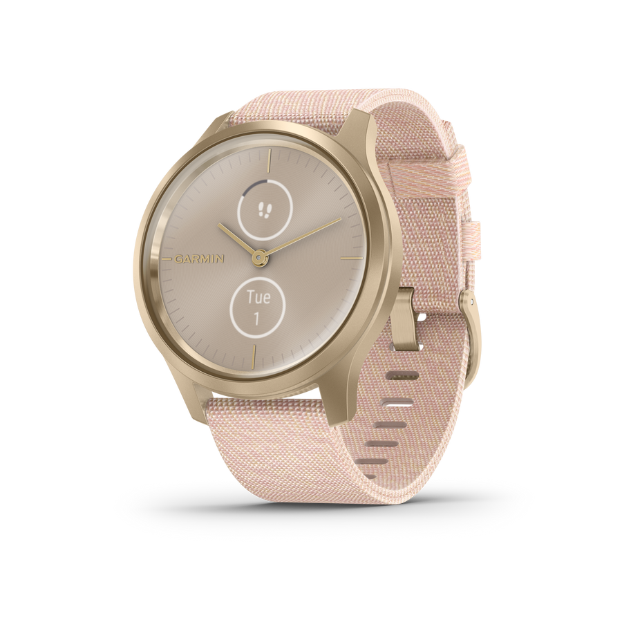 Vivomove Style Garmin Watch