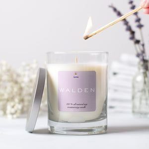Walden Soy Candle-Karma