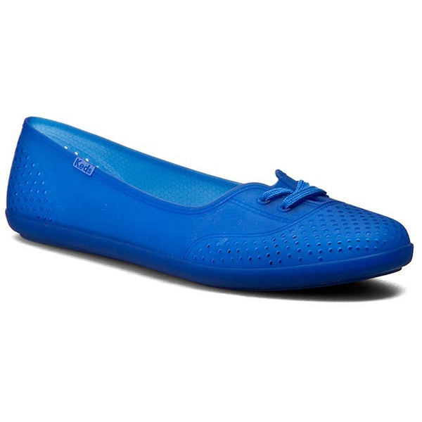 Keds TEACUP JELLY BLUE (WF54789)
