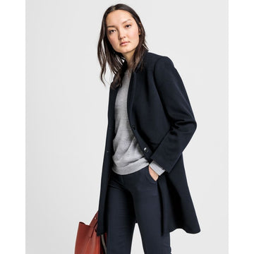 GANT KAPUT Classic Tailored Coat 4751012