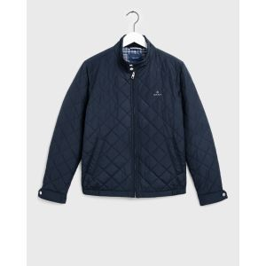 GANT JAKNA 7006019 Quilted Windcheater