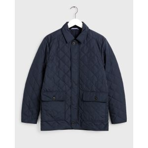 GANT JAKNA 7006027 Quilted City