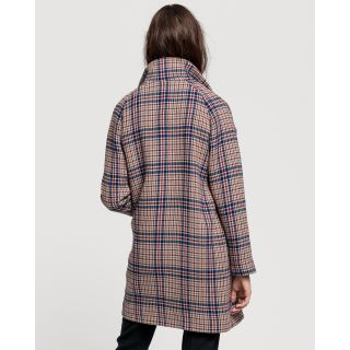 GANT KAPUT Checked Cocoon 4751006