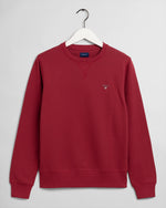 GANT PULOVER 2046010 Original Crew Neck