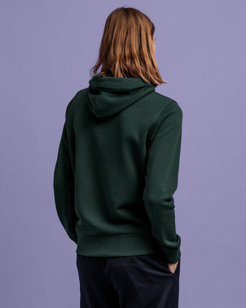 GANT PULOVER 2047056 Archive Shield Hoodie