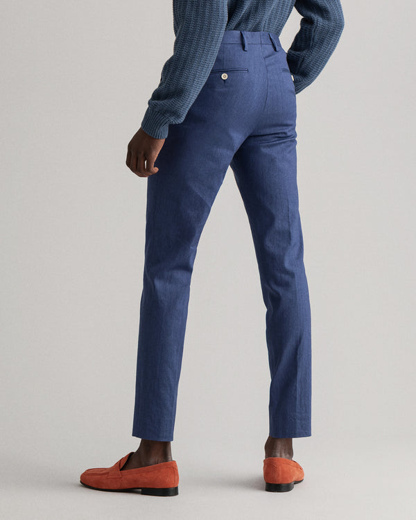 GANT SLIM FIT STRETCH HLAČE 1505086