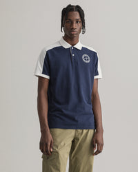 GANT NAUTICAL POLO MAJICA 2022102