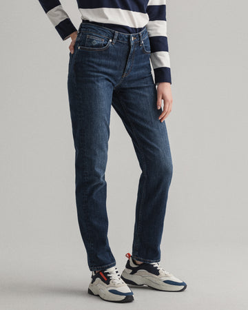 HAYLE REGULAR FIT ORIGINAL JEANS HLAČE