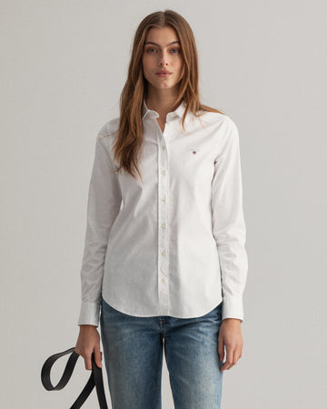GANT STRETCH OXFORD SOLID KOŠULJA 432681