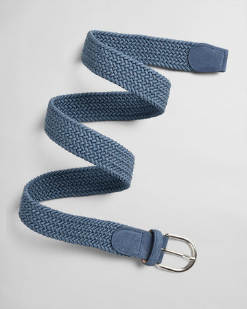 GANT ELASTIC BRAID REMEN 4940141