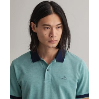 GANT OXFORD PIQUE RUGGER POLO MAJICA 2012012