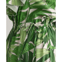 GANT PALM BREEZE RUFFLE HALJINA 4503125