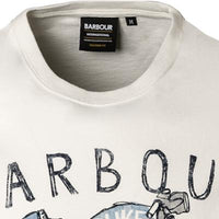 BARBOUR MAJICA B.Intl Duke T-Shirt BRMTS0741