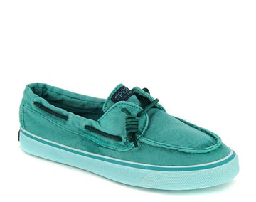 SPERRY BAHAMA WASH TEAL (STS95516)