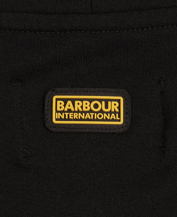BARBOUR INTL SUSPENSION HOODIE LOL0346