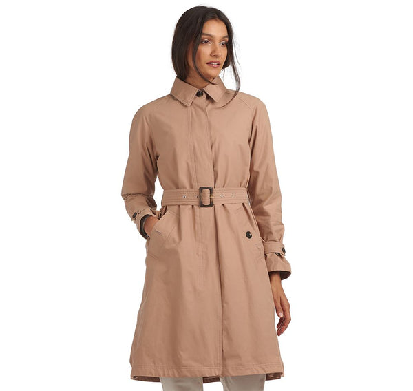 BARBOUR JAKNA FINDHORN WATERPROOF BRLWB0653