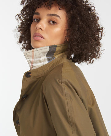 BARBOUR BRUNSWICK WATERPROOF JAKNA LWB0697