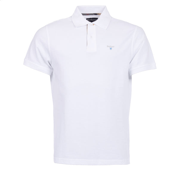 BARBOUR Polo majica BRMML0012