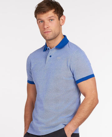 BARBOUR SPORTS MIX POLO MAJICA MML0628