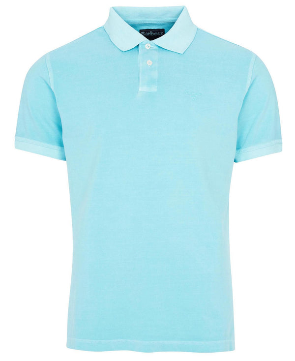BARBOUR WASHED SPORTS POLO MAJICA MML1127