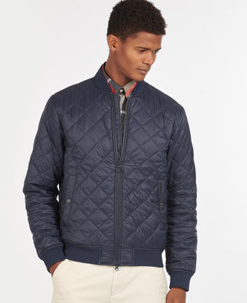 BARBOUR GABBLE QUILTED JAKNA MQU1178
